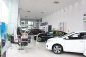 Khai trương Đại lý Honda ô tô Bắc Ninh