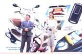 Honda LEAD 125cc mới trang bị chìa khóa thông minh