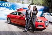 Audi A5 Sportback mới: Thể thao & lịch lãm