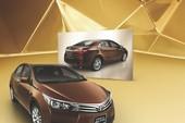 Toyota khuyến mãi tháng 6 khi mua xe lắp ráp trong nước