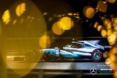 Axalta: đối tác của Mercedes-AMG Petronas Motorsport