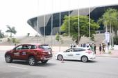 Ford Việt Nam tiếp tục hướng dẫn lái xe an toàn 2017