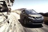 Nissan X-Trail lọt top 3 mẫu xe bán chạy nhất toàn cầu