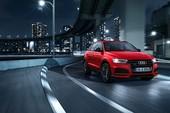 Audi triệu hồi Audi Q3 để kiểm tra hộp điều khiển