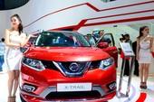 Chuyển động thông minh cùng Nissan tại VMS 2017