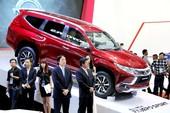 Mitsubishi giảm giá xe đến 170 triệu đồng