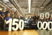 Volkswagen: xuất xưởng chiếc xe thứ 150 triệu tại Đức