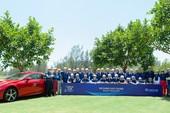 Ấn tượng với giải Golf Lexus Cup 2017