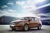 Suzuki ưu đãi 92 triệu đồng khi mua xe Ciaz