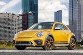 """""""Con bọ"""" Volkswagen Beetle Dune 2017 đã về Việt Nam"""