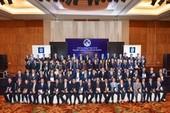 GM vinh danh các nhà cung cấp xuất sắc Đông Nam Á