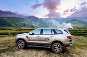 Ford giữ phong độ bán hàng trong tháng 9