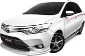 Toyota điều chỉnh giảm giá xe CKD từ 1-11