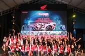Truyền hình trực tiếp chặng 18 giải đua MotoGP 2017