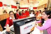 HDBank: lợi nhuận quý I-2018 tăng gấp 3 lần cùng kỳ 2017