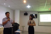 Đài Loan cấp nhiều suất học bổng cho sinh viên Việt Nam