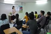 Hỗ trợ 800 lao động ngành nông nghiệp học tiếng Hàn
