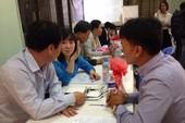TP.HCM đăng ký thất nghiệp tăng đột biến