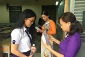 Trường ĐH Luật TP.HCM công bố danh sách trúng tuyển