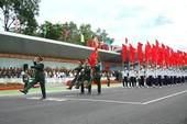 Điểm chuẩn của 18 trường Quân đội