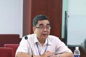 TS Nguyễn Ngọc Điện gia nhập Viện Hàn lâm khoa học