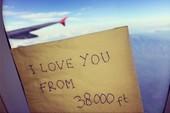 Thông điệp cuối cùng của nữ tiếp viên chuyến bay QZ 8501
