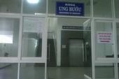 Chiều 6-1: Đảm bảo an ninh tại Bệnh viện Đà Nẵng