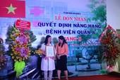Bệnh viện tuyến quận thứ 5 của TP.HCM được lên hạng hai