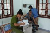 Vụ sập giàn giáo Vũng Áng: Công an lấy lời khai các công nhân
