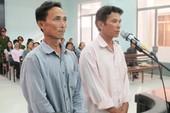 Tuyên án treo hai người thân của em Tu Ngọc Thạch