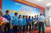 TP.HCM tiếp tục ra mắt đội 'Tiếp sức người bệnh' tại bốn bệnh viện