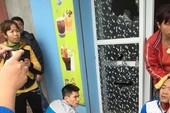 Khởi tố vụ 30 côn đồ đập phá quán cà phê