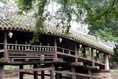 Cận cảnh cây cầu quý xứ Huế trước ngày trùng tu