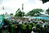 Căng thẳng tiếp diễn tại Trung tâm cai nghiện Đồng Nai