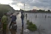 Lâm Đồng: Nhà dân bị ngập trong nước hàng tháng trời