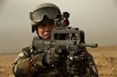 FAMAS: Súng trường tấn công nhanh nhất thế giới