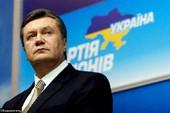 Ukraine ban hành một loạt sửa đổi luật gây tranh cãi