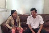 Cô gái cướp giật trước camera ô tô sinh con trong tù