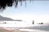 Làm rõ vụ nổ mìn trên biển Vĩnh Hảo