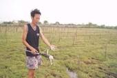 Đã chọn đơn vị xác định giếng nhiễm mặn ở Vĩnh Tân
