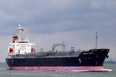 Trưa nay, tàu cứu hộ tiếp cận tàu chở hóa chất gặp nạn