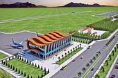 Bộ Quốc phòng đồng ý nâng sân bay Phan Thiết đạt cấp 4E