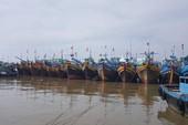 Chủ tịch Bình Thuận xuống địa phương chỉ đạo chống bão