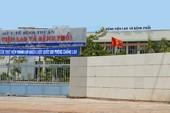 6 lò đốt rác thải y tế ở Bình Thuận 'đắp chiếu' 5 năm