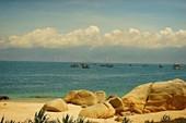 Sẽ không nhấn chìm chất thải cạnh các khu bảo tồn biển