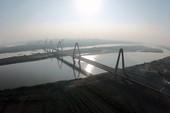 Trung Quốc sẽ tham gia lập quy hoạch 2 bờ sông Hồng