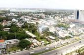 Lập đô thị Phú Mỹ - thành phố cảng tương lai
