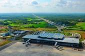 An Giang khẳng định chưa mời gọi dự án sân bay