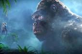 Mãn nhãn hình ảnh Việt Nam trên phim 'Kong: Skull Land'