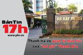 Thanh tra vụ 'quan lộ thần tốc' của bà Quỳnh Anh